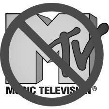 MTV needs to sing a different song