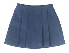 Pleated Skirt  S-01