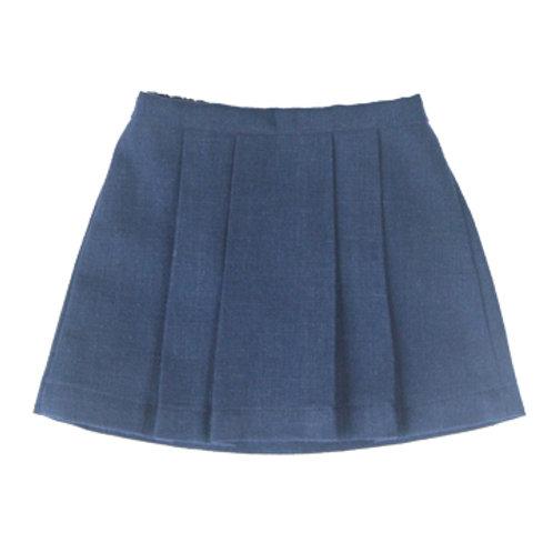Pleated Skirt S-01