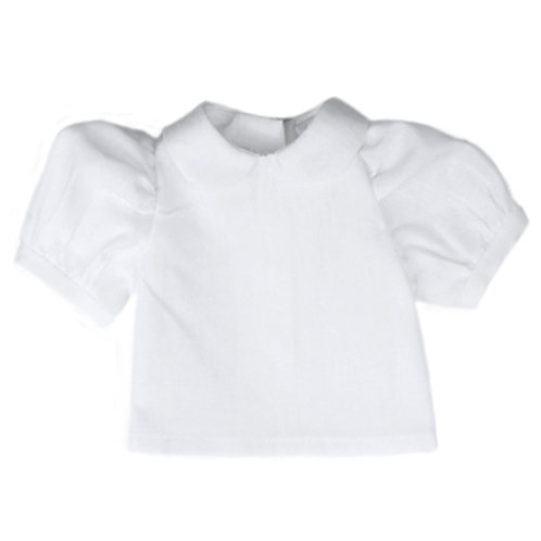 White Blouse S-14
