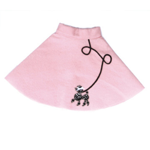 Poodle Skirt S-07