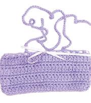 Lavender Bandeau Top P-13