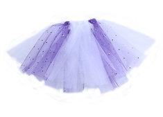 Purple Tutu P-09