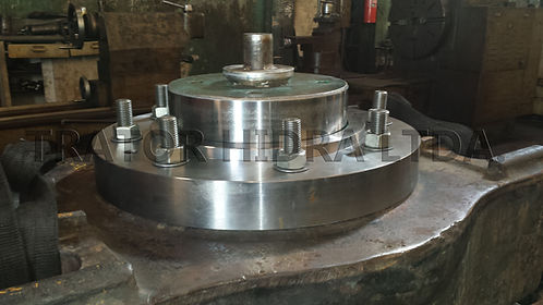 Conserto de cilindros hidráulicos e pneumáticos