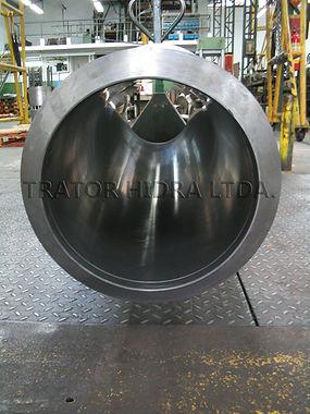 conserto de cilindro hidráulico