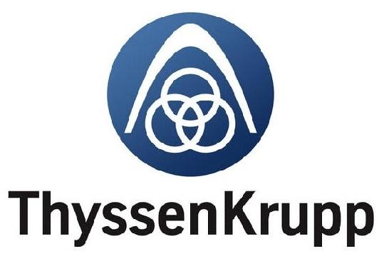 thyssengrupp