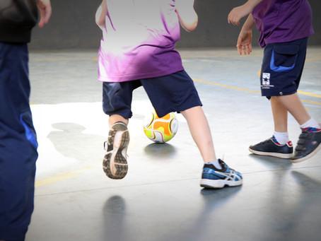 Pedagogia do Esporte: Uma proposta transformadora para o ensino dos esportes