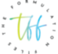 The Formulation Files Logo