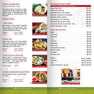 Vietnamese Delights Pho 99