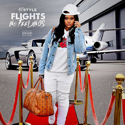 Flights No Feelings Album