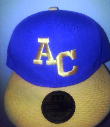 AC Snapbacks