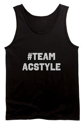 Team ACstyle Tanks For Men