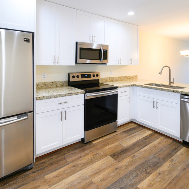 Kitchen Re-Model
