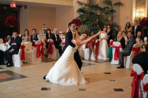 Wedding First Dance | South Florida Wedding Photographer