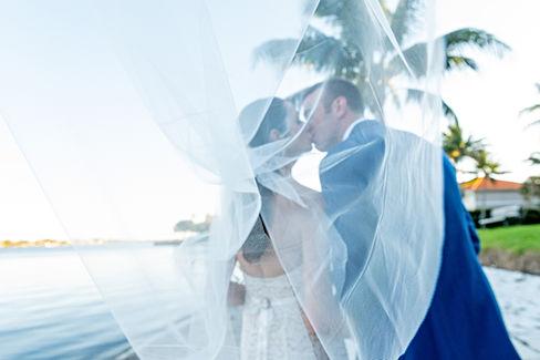 South Florida Beach Wedding Photographer