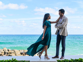 Best Places To Take Engagement Photos In South Florida
