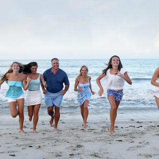 Family Portrait Photographer South Flori