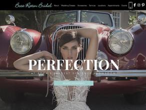 Top 5 Bridal Shops in Boca Raton