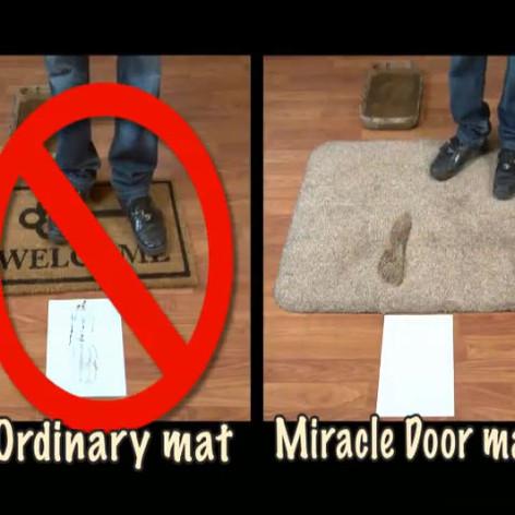 Miracle Doormats