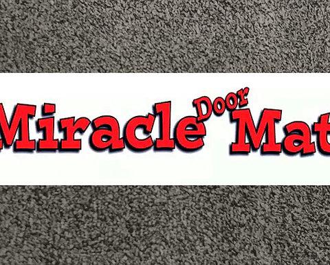 Miracle Doormat