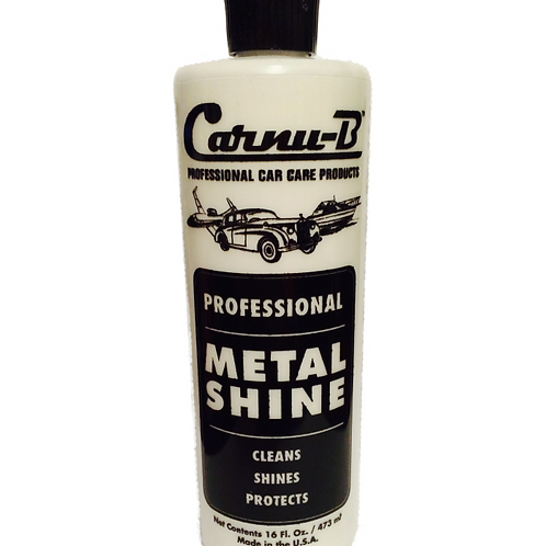 CARNU-B METAL SHINE