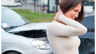 Top 5 Reasons to Choose Chiropractic Care after a Car Accident