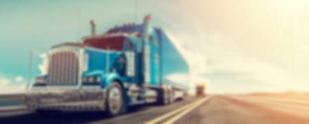 Semi Truck drivers welcome