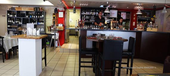 Restaurant Le Bistrot Comtois
