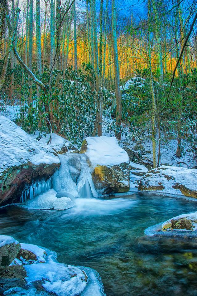 shillalah falls