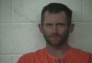 Knox County stolen vehicle arrest