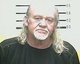 Bell County K-9 traffic stop yields drugs and trafficking charges for Arjay man