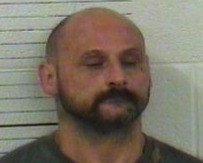Church copper theft arrest in Knox County