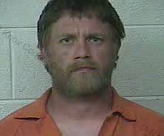 Knox County hit and run driver arrested