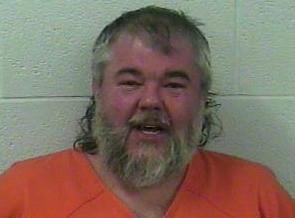 Domestic call leads to strangulation arrest for a Corbin man