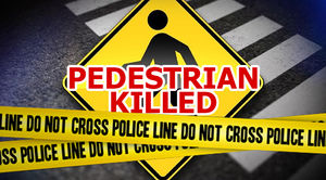 Pedestrian struck and killed in Barbourville identified by coroner