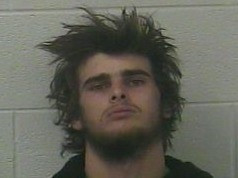 Knox County Synthetic Drug Arrest