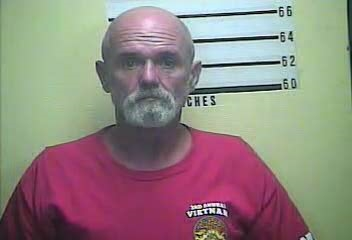 Middlesboro man arrested for abuse