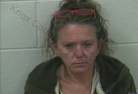 Traffic Stop Leads to Knox County Drug Arrest