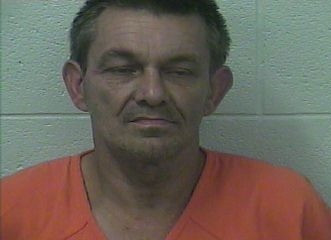 Knox County Ky man charged with unlawful imprisonment after deputies attempt to serve warrants