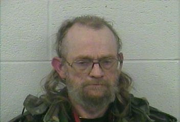 Knox County Ky deputies make burglary arrest