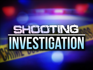 Kentucky State Police Investigate Shooting in Harlan County