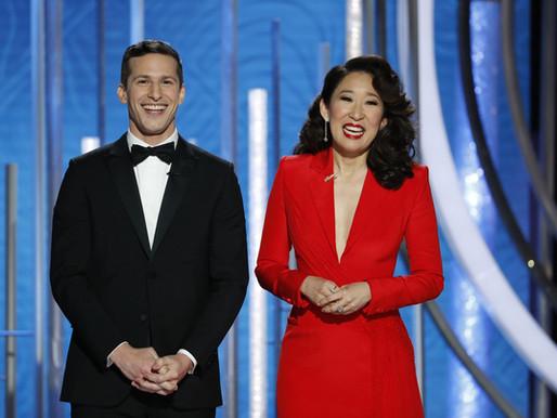 'Bohemian Rhapsody,' 'Green Book' take prizes at Golden Globes