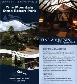 Pine Mountain 1