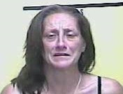 Call of someone setting a fire leads to a Middlesboro woman's  arrest