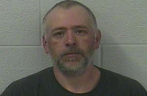 Barbourville man arrested on several charges including theft of porch furniture