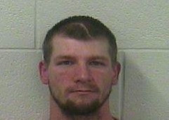 Second arrest made in Knox County Ky. burglary case