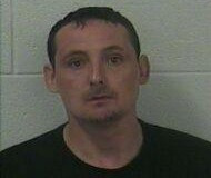 Woodbine man arrested following reported assault