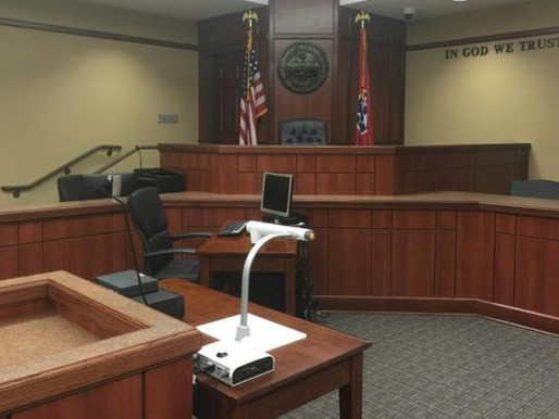 Campbell County man sentenced on sexual offenses