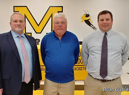 French officially named as MHS head coach