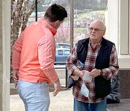 Barbourville City Councilman and pharmacist resigns prior to sentencing on a federal charge
